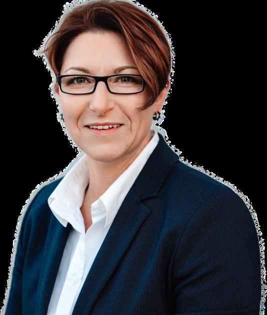 Profilbild Doerthe Suessmann