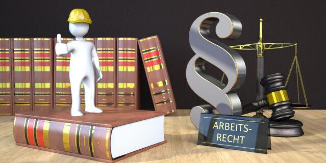 Grundlagen Arbeitsrecht
