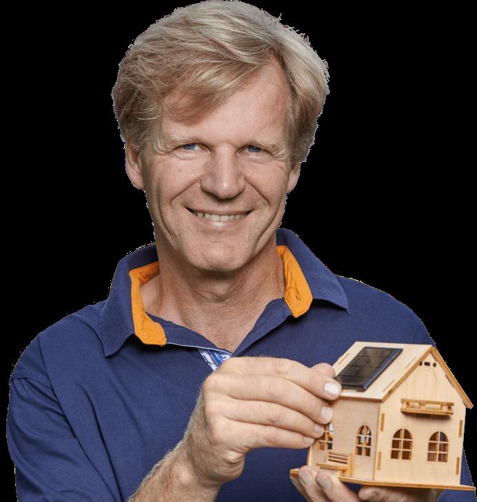 Profilbild Joachim Arnheiter