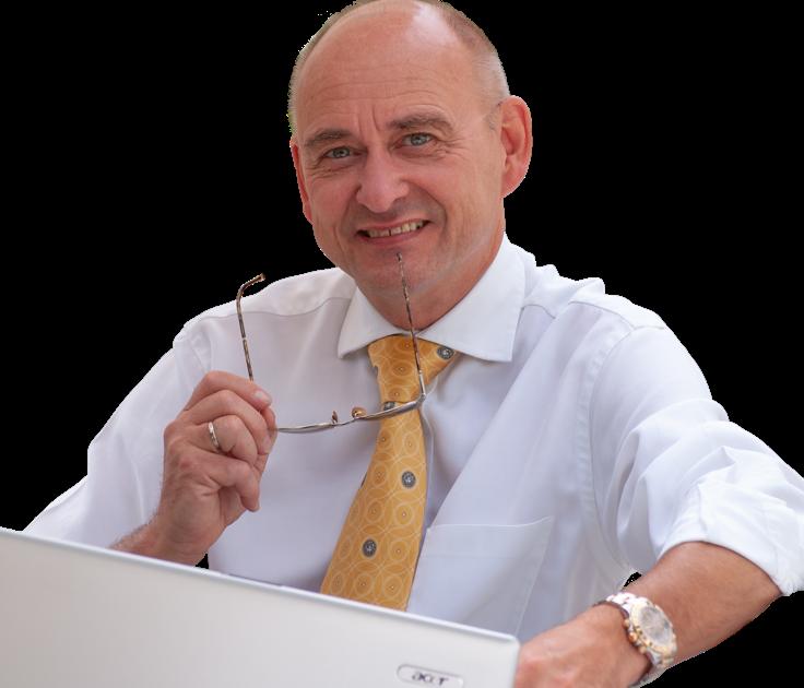 Profilbild Klaus Gronbach